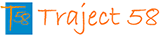 Traject 58 Logo